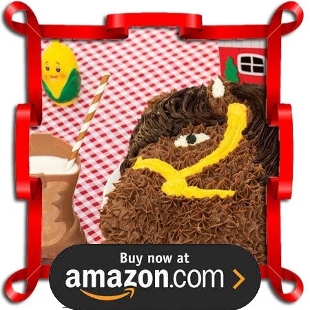 Barnyard 1st Party Supplies