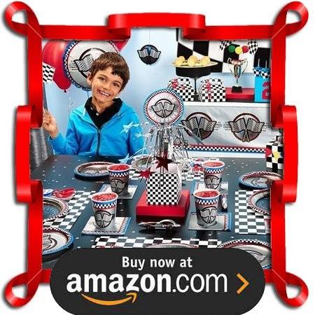 NASCAR Party Supplies